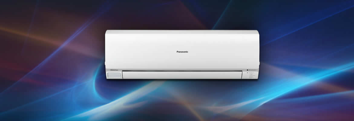 Panasonic Aircon Unit Calpe
